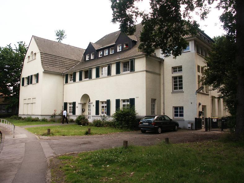 Gustafstraße