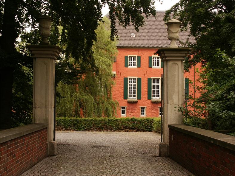 Wasserburg Lüttinghof